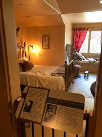 Charmian's Bedroom