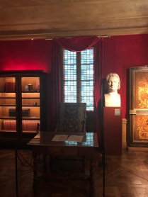 Balzac's Desk